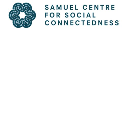 Samuel Center for Social Connectedness logo