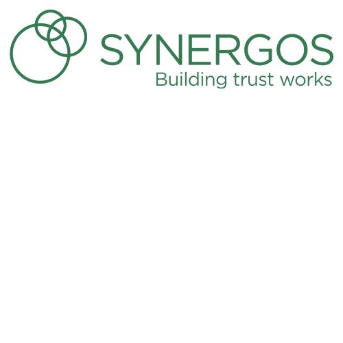 Synergos Institute logo