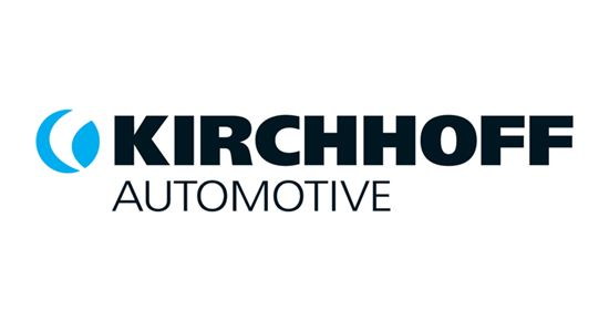Samuel Receives Supplier of the Year Award from KIRCHHOFF Automotive
