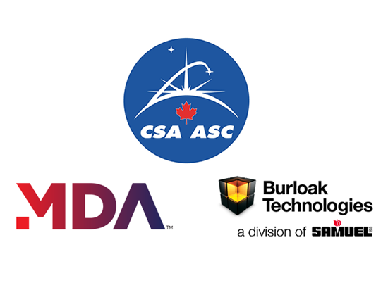 Leading Canadian Additive and Space Manufacturing Companies Partner Under Canadian Space Agency's STDP