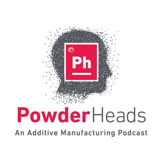 Peter Adams speaks about Additive Manufacturing on Carpenter's Powder Heads podcast