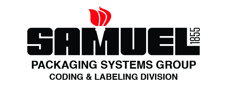 Samuel Packaging Systems Group Coding & Labeling Division