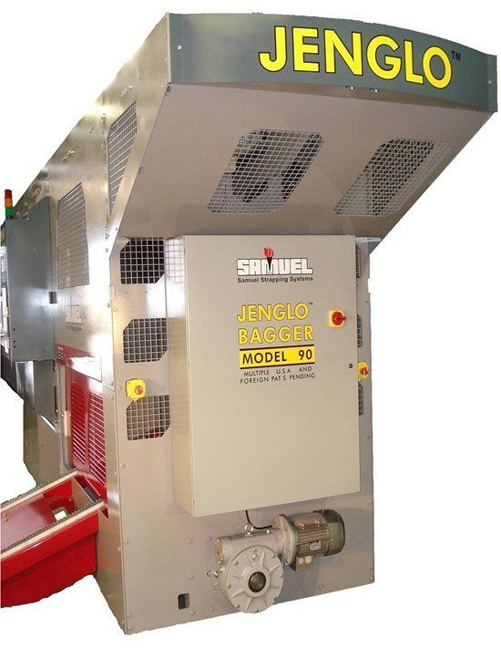 JENGLO Automatic Bagging System