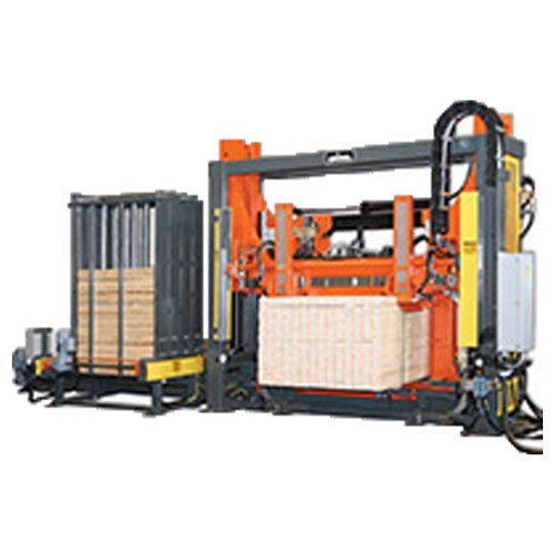 SLP-25 Compression Strapping Machine