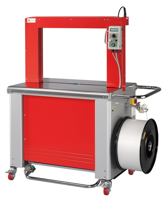 General Purpose Strapping Machine