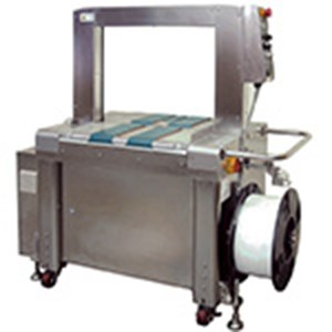 Stainless Steel Strapping Machines