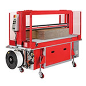 Unitizer Strapping Machines