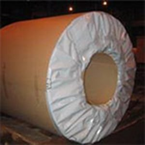 Brown (Kraft) Single Corrugated Rolls